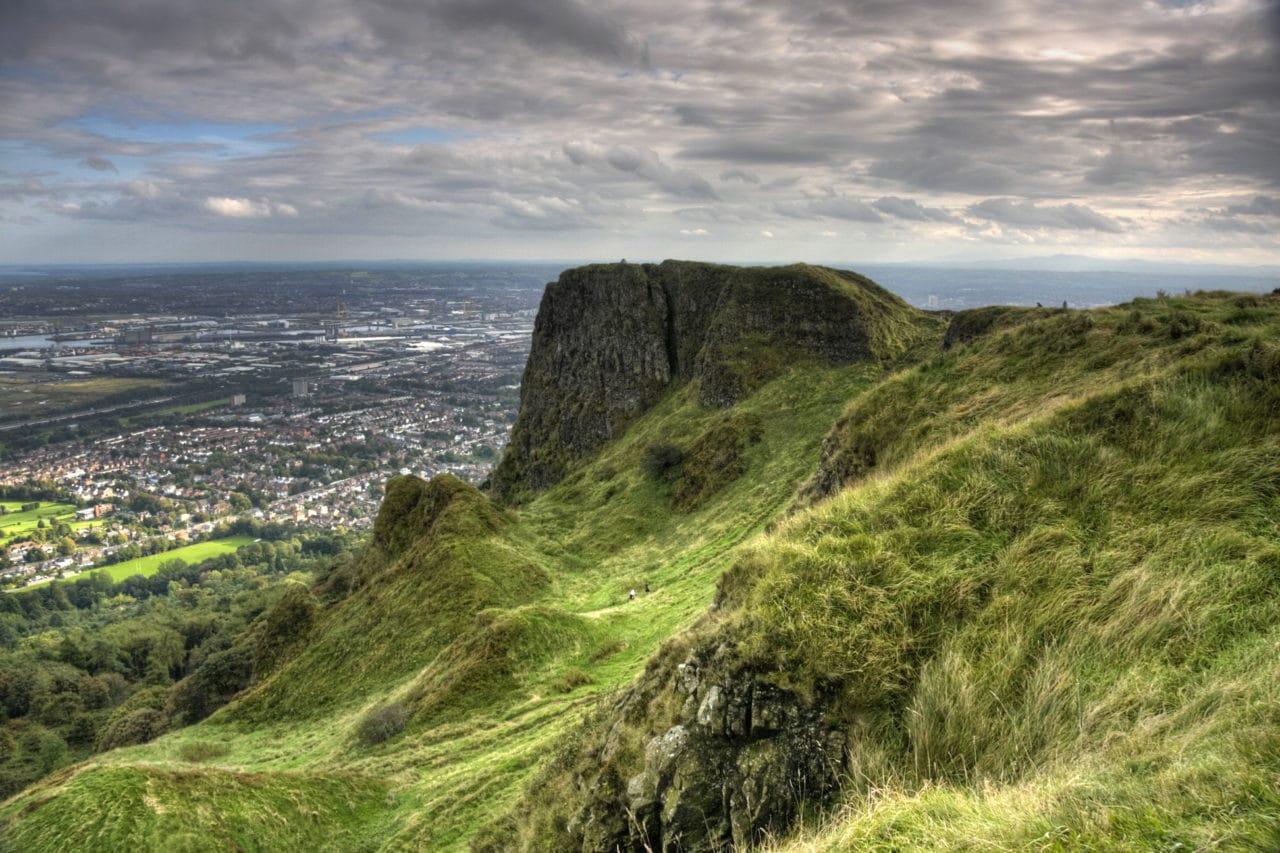 Cavehill Belfast