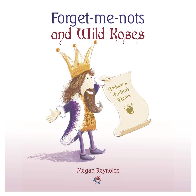 Illustrated Children's Book - Sean Mackel