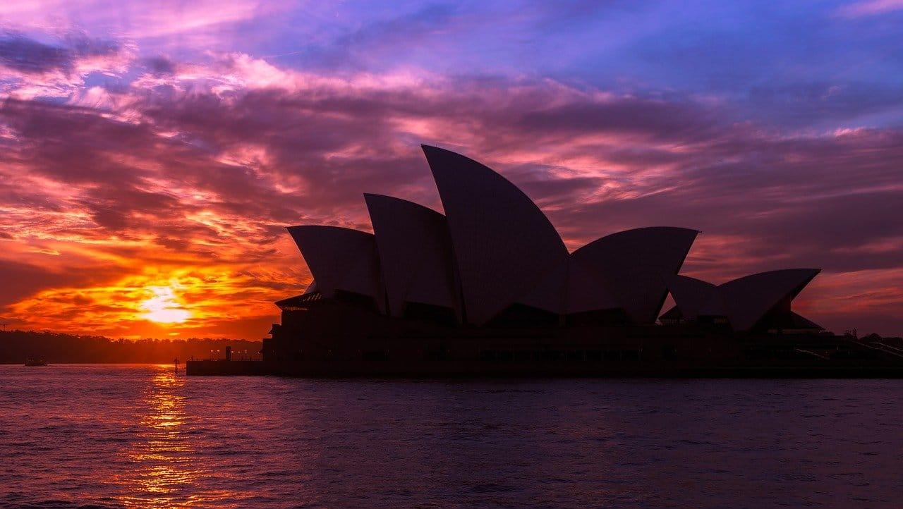 Opera House Sydney Autralia