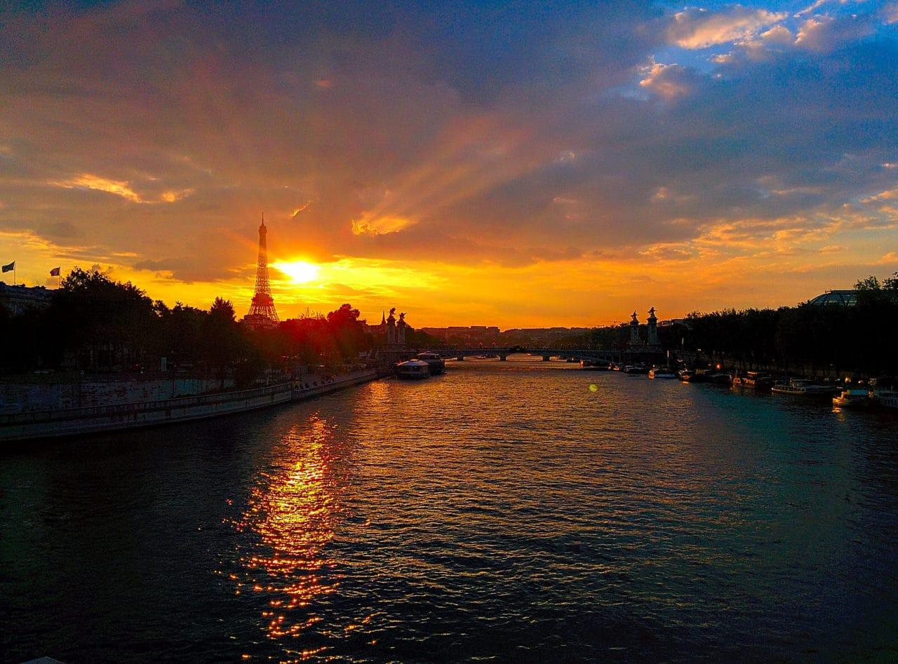 Paris - Byddi Lee