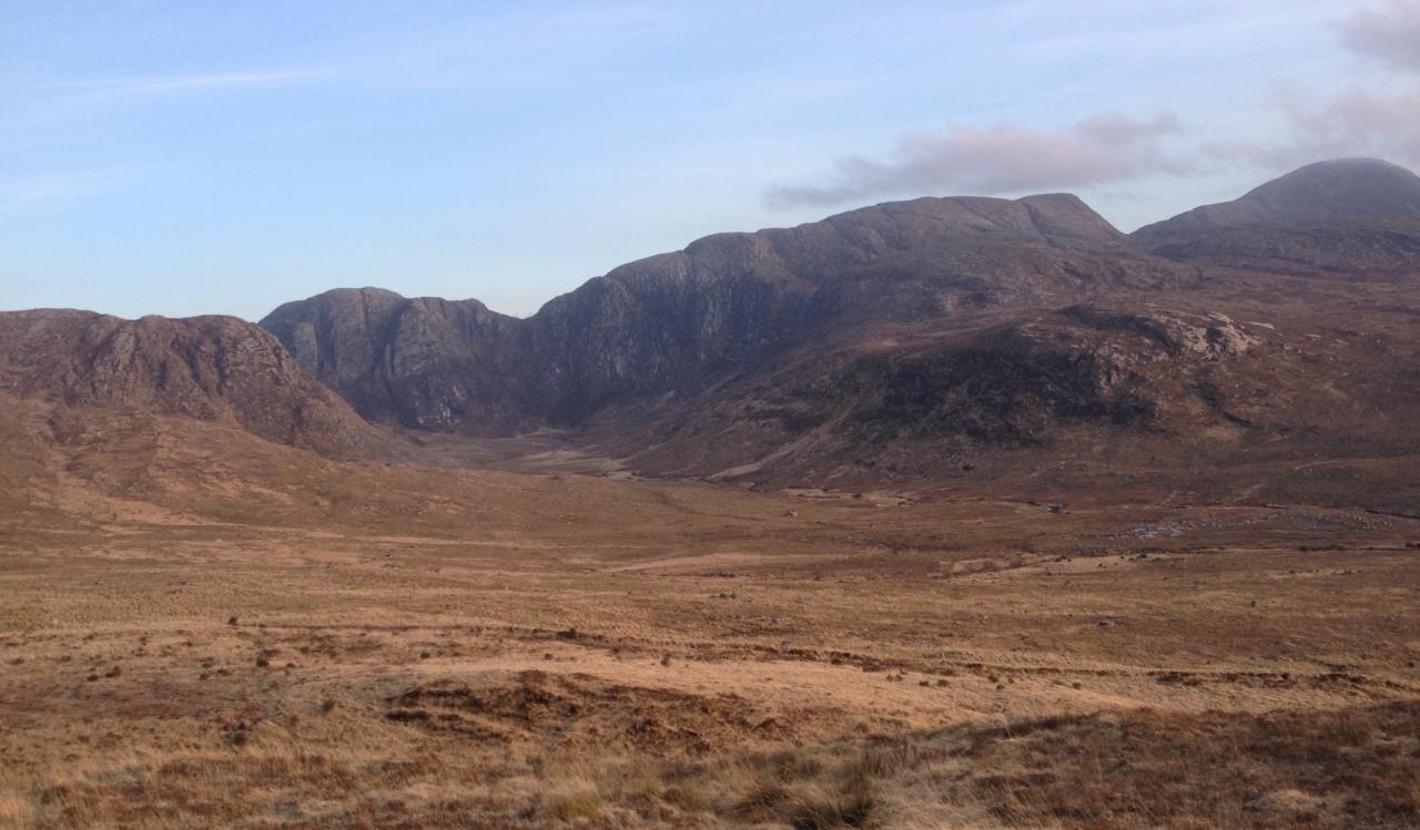 West Donegal - Sean Mackel